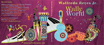 Wally World - Walfredo Reyes Jr.